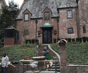 奥巴马离任后价值2000多万豪宅曝光