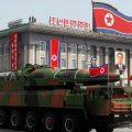美日韩三国加紧军事部署 紧盯朝鲜洲际导弹动向