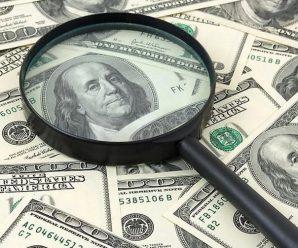 特朗普上台预示强势美元政策终结?