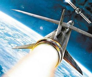 俄专家:美国不顾违反国际法或将把核武器引入太空