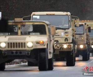 美候任国安团队鼓吹三大威胁 外媒:新冷战扑面而来
