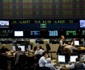 大摩惊人预测:未来五年阿根廷股市或暴涨258%