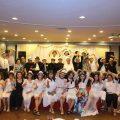 泰国华商联合商会举办新年联欢会