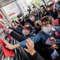 台铁员工争取权益自行休假 官方:视为旷职 将严惩