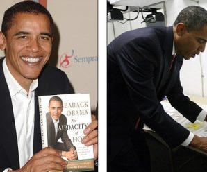 奥巴马离开白宫后首笔巨额收入:4000万美元稿费