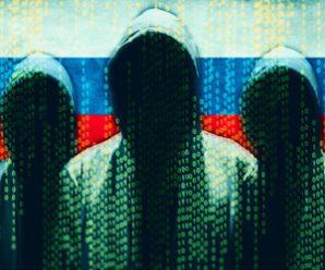 特朗普团队改口 首次承认俄黑客曾干扰美国大选