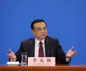 中国政府网开通部长之声:李克强要求实事求是回应公众重大关切
