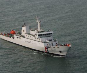 蔡当局要渔民避日公务船被批:尊严输得干干净净