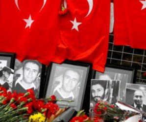 伊斯坦布尔夜店枪击案嫌犯被捕 曾造成39人身亡