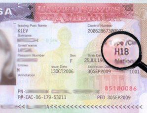 特朗普有意改革H-1B签证计划