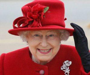 英女王深夜散步险被卫兵误杀 称下次会提前通知