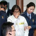 韩国独立检察组传唤崔顺实第7次遭拒 将再次申请