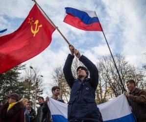 俄罗斯希望特朗普尽快取消经济制裁