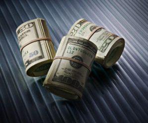 危险将至?美国家庭债务正接近2008年的水平
