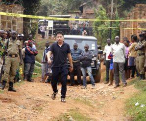 乌干达警方发现两名中国女性尸体 两人5天前失踪