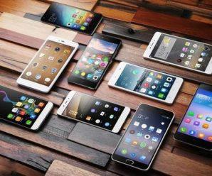 中国手机一哥争夺战:华为还是OPPO?数据频现分歧