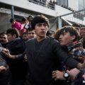 德国政府为快速遣返难民推出新规定 引发强烈抗议