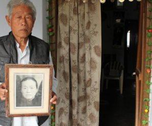 滞留印度54年中国老兵今日回国:回来就不走了