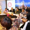 碧桂园集团访问泰国广东商会