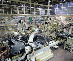 特朗普:日本汽车业应提供更多就业!安倍这样回答