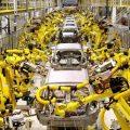 特朗普的新烦恼!未来10年机器人将夺走350万份美国工人工作