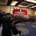 泰华进出口商会举行第二十五届理事会就职典礼
