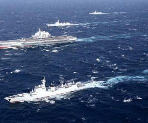 美媒:中国不可能被征服占领 没兴趣向美磕头