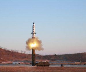 朝鲜导弹能否摧毁美军基地?揭秘其三大眼中钉