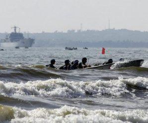 港媒:解放军海军将扩编15% 陆战队会是重点