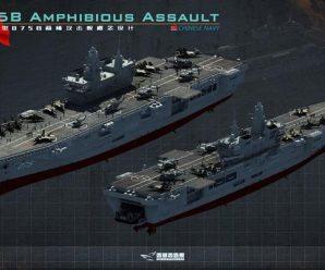 媒体:不仅是国产航母 中国海军最近还有这些大招