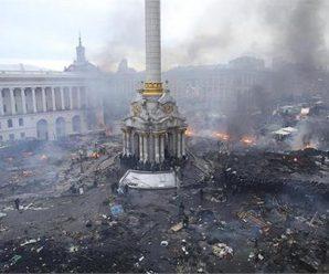 乌克兰火线城市枪林弹雨却现婴儿潮 医生称战火助孕