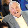 世界最老亿万富翁大卫·洛克菲勒逝世