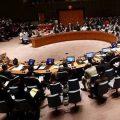 联合国开始禁止核武条约谈判 安理会五常集体缺席