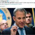 特朗普签新版禁穆令 司法部长:做好再起诉准备