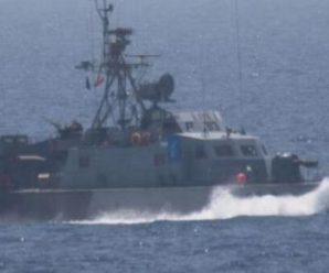 美媒:伊朗舰艇突然靠近 美军舰被迫改航向
