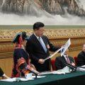 习近平:所有扶贫地区的领导干部都要坚守岗位