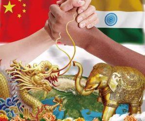 """印度人刚刚总结出""""中国害怕印度的5大理由"""""""