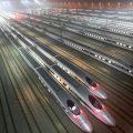 """""""十三五""""高铁覆盖超113个大城市 约50城通飞机"""