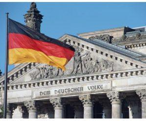 德财长:要保住欧盟单靠德国不成 还需法国参与