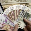 俄媒:把卢布托付给中国取款机 中国成俄第二ATM供应国