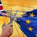 600亿英镑!欧盟开出天价分手费 英国如何就地还钱