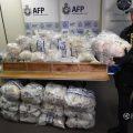 澳大利亚缴获1806斤冰毒案值62亿
