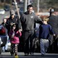 美国小学枪击案凶手与被杀教师系夫妻 事件致3人死亡