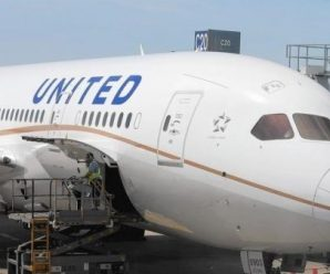 美联航CEO再就暴力驱客道歉 公司市值蒸发至少8亿美元