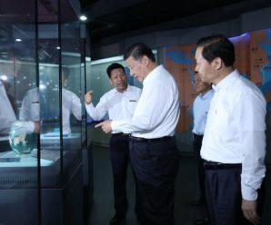 习近平总书记广西考察回访:写好丝路新篇章