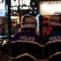巴黎香榭丽舍大街发生恐袭致1死 IS宣布负责
