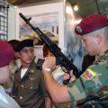 外媒:中国取代俄罗斯成委内瑞拉主要武器供应国