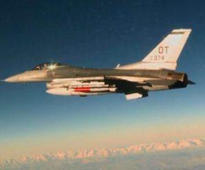 美军宣布成功试验新型核弹 用于支援陆海空战场作战