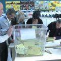土耳其修宪公投初步计票:超过51%选民赞成修宪