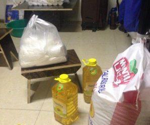 42名中国劳工被困迪拜:总领馆正协调 有人送来米面